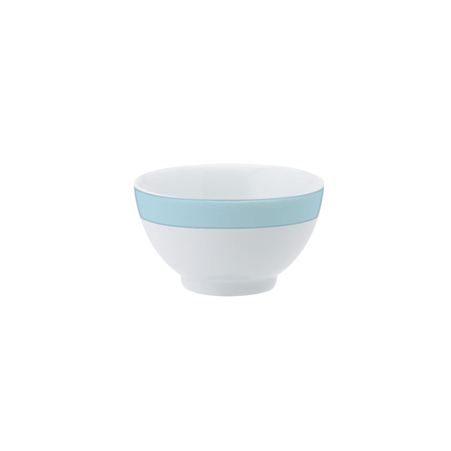 Aquarela + Azul - Bowl