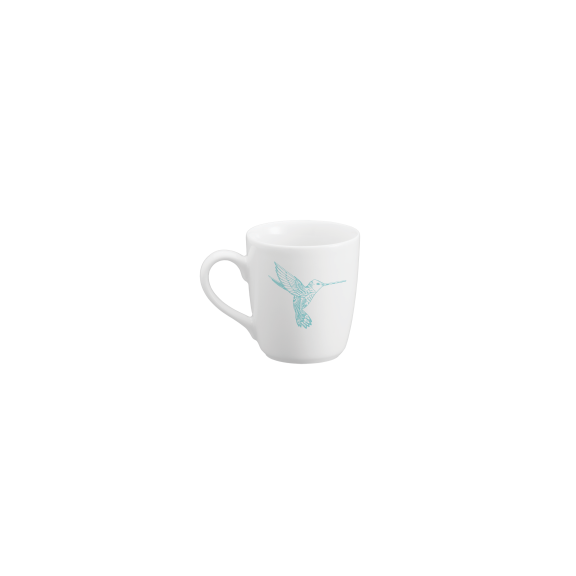 DAMMA - CANECA COFFE SHOP 225ML